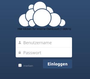 owncloud-intern-screenshot