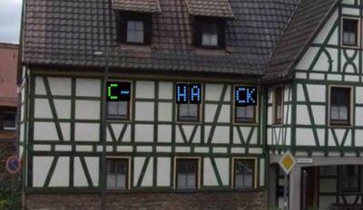 C-Hack